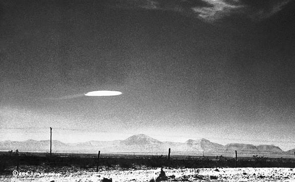 美五角大樓終于證實他們在秘密調查UFO