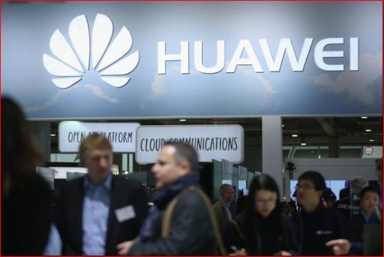 华为最大手机组装商暂停部分中国生产线