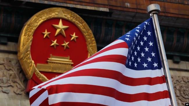 贸易战升级科技战 中美均无意重启谈判