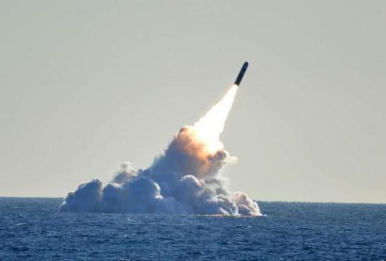 中国巨浪3导弹或应用一项先进技术 美俄都尚未成熟