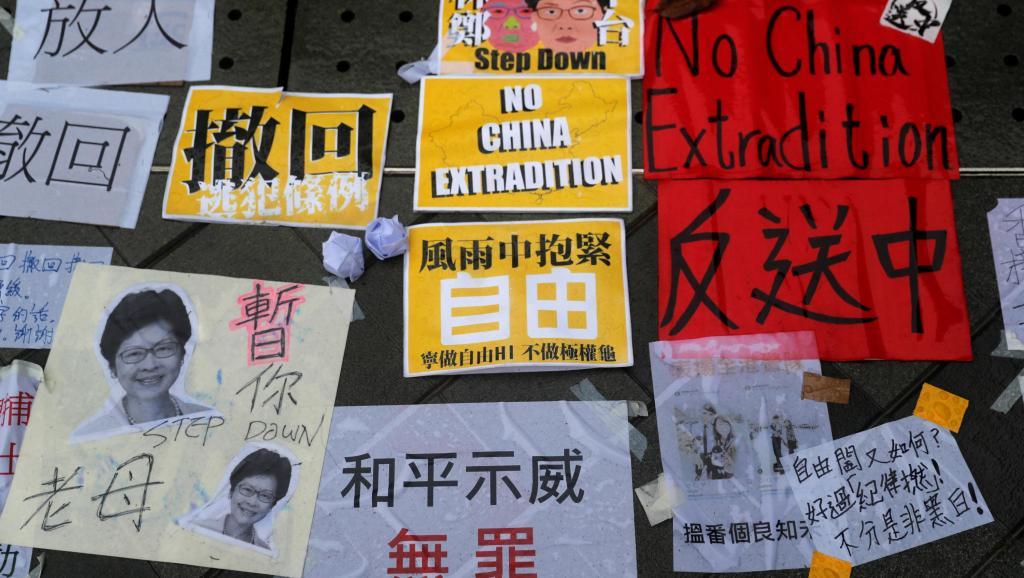 北京当局在香港问题上还能退让多少?
