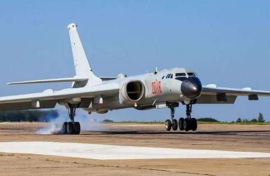 轰6K轰炸机的K是什么意思?凭什么被称为中国B52?