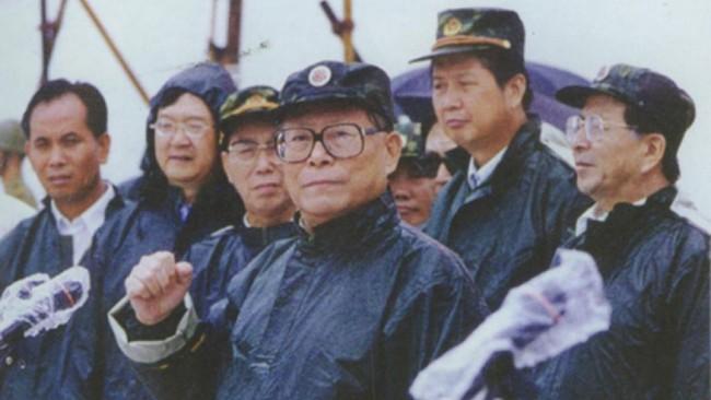 草民喊:中国发大水 领导人您在哪里