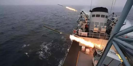 中国海军将不再发展火力支援舰 或用电磁炮替代