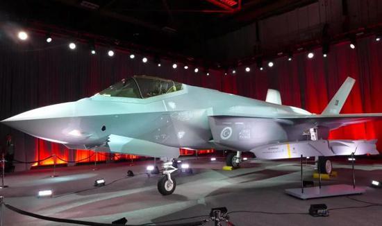 土耳其被踢出F35项目后 考虑向中俄出售F35绝密资料