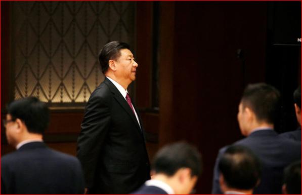"""失去红二代支持 习近平""""三不要""""对香港口风软了"""